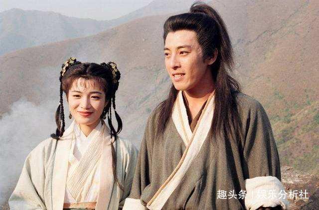 小师妹陈少霞二婚剖腹产第三胎女儿