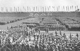 为什么现在的人大多崇拜二战时的德国,他们拥有的正是我们缺少的