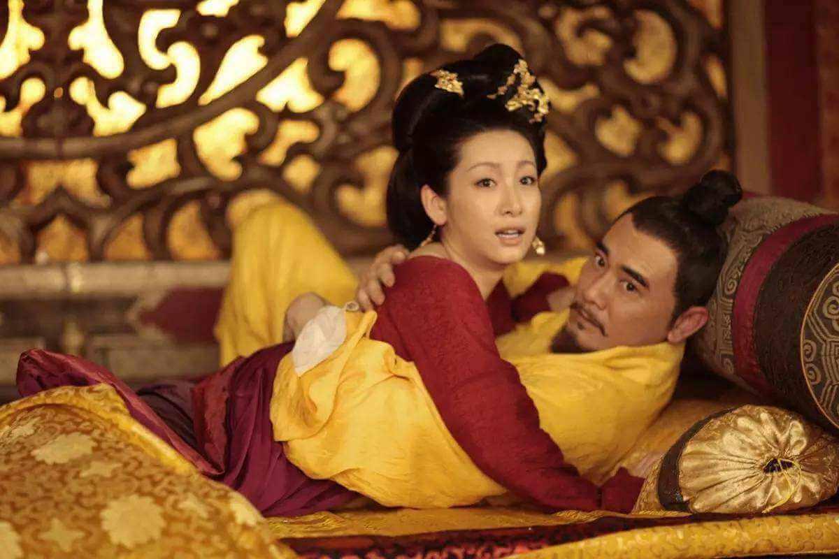 为何古代的皇帝寿命都不长?与后宫妃子的侍寝动静有关