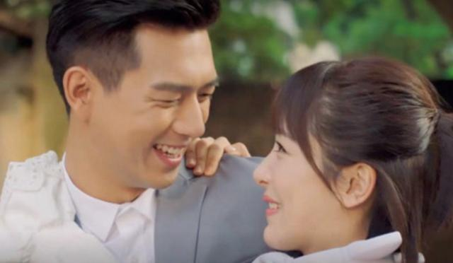 《亲爱的热爱的》李现获得电竞冠军,杨紫抱着他一顿狂亲:我爱你