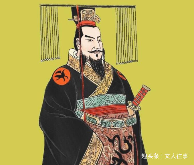 灭掉六国的秦国,为何如此短命?陈胜吴广起义只是一个引子而已