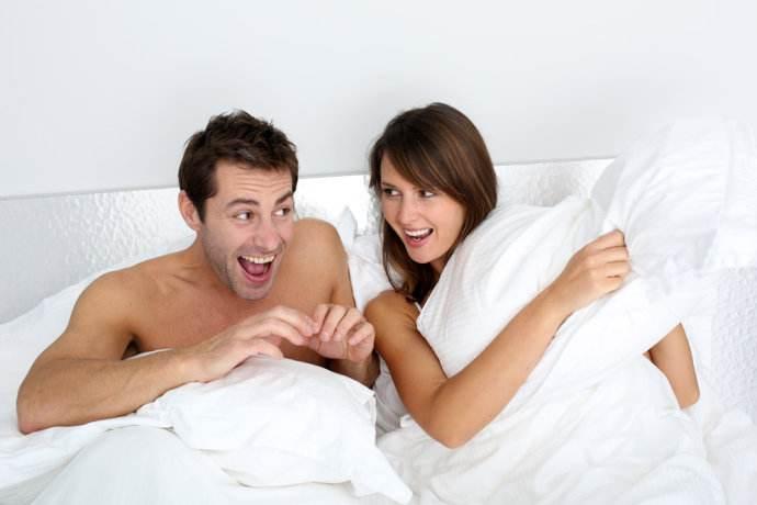 知识科普:夫妻生活时间长才能达到高潮吗?
