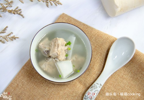 天热多喝这碗汤,解渴消暑人人爱,10块钱能煮一大锅,超值