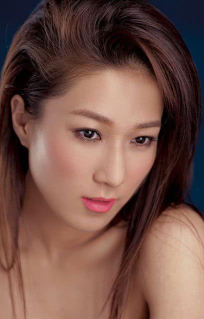 TVB历届80后女神担当,哪一位在你心中才是最美