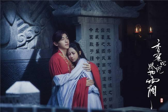 杨紫邓伦的《香蜜》热度未退,杨紫李现的《亲爱的热爱的》又火了