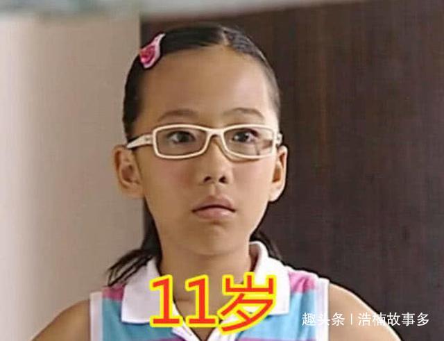 <b>巴啦啦小魔仙演员拍摄年龄,小蓝18,美雪11,严莉莉这么大?</b>