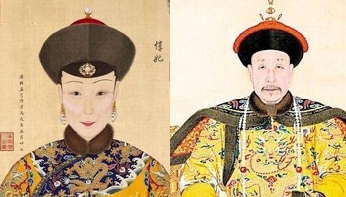 她17岁嫁53岁皇帝,因打死宫女被贬,后凭借女儿成功翻身