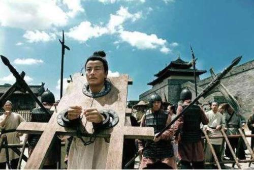 """史上唯一被""""诛十族""""的大臣,朱棣太狠了!"""