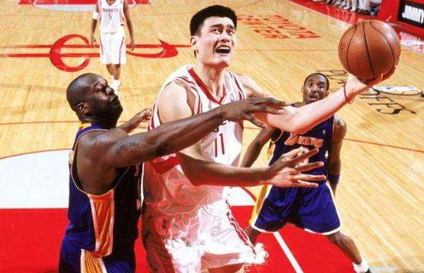 NBA砍下30+30多难?超级中锋奥尼尔和邓肯0次,乐福一次,他137次