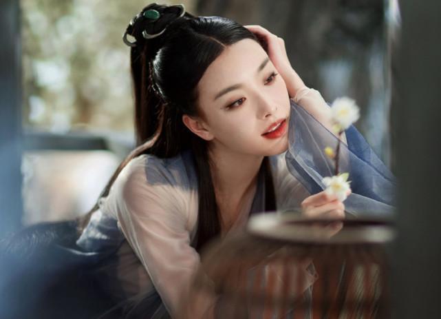 张震倪妮演技在线,剧情逐渐白热化,《宸汐缘》实现口碑逆袭