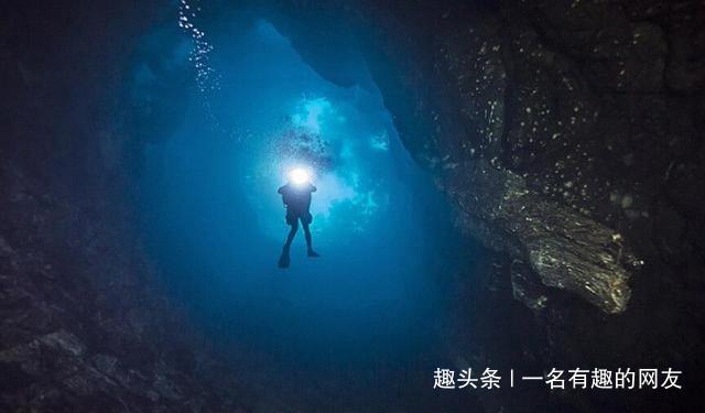 地球最深海沟发出奇怪声响,调查后最终结果却是地球喝水的声音!