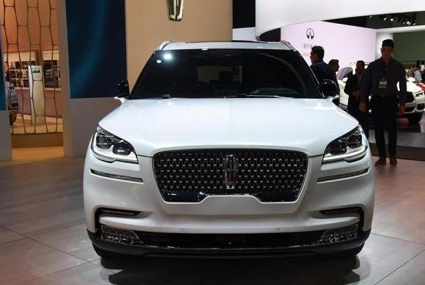 豪车不一定非买BBA,这SUV即将国产,霸气不输揽胜,比X5便宜30万