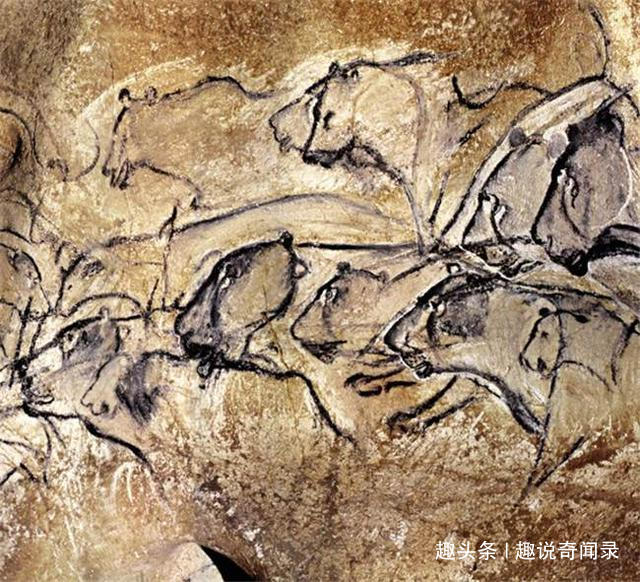他们在山上发现个神秘洞穴,一看里面隐藏着惊人史前遗迹