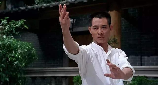于荣光从京剧小生到功夫巨星,40年坚持匠心精神从不简单