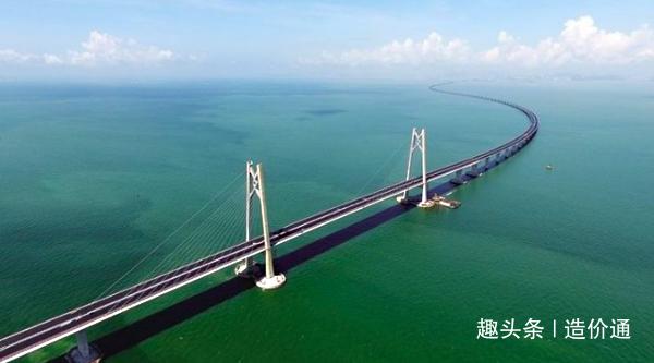 让世界惊叹的伟大工程——中国现代最著名的10座大桥