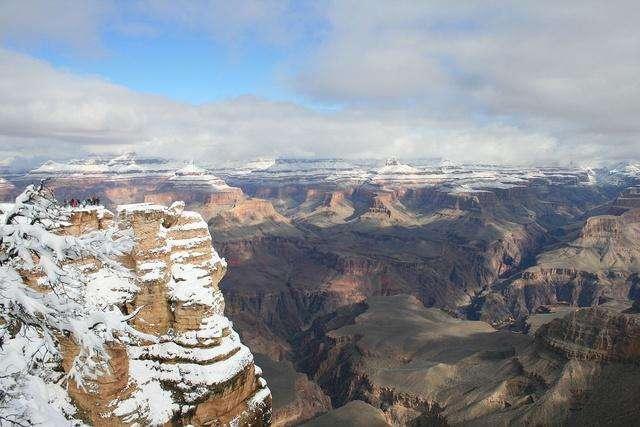 心理测试:哪一个峡谷最壮观?测试你是不是一个自信满满的人!