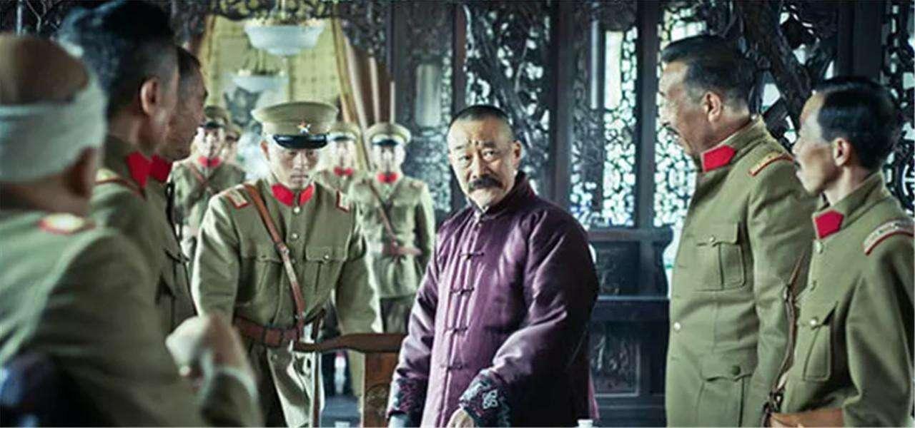 令日本畏惧的人,因为这个人,日本人一开没法在东北三省展开行动