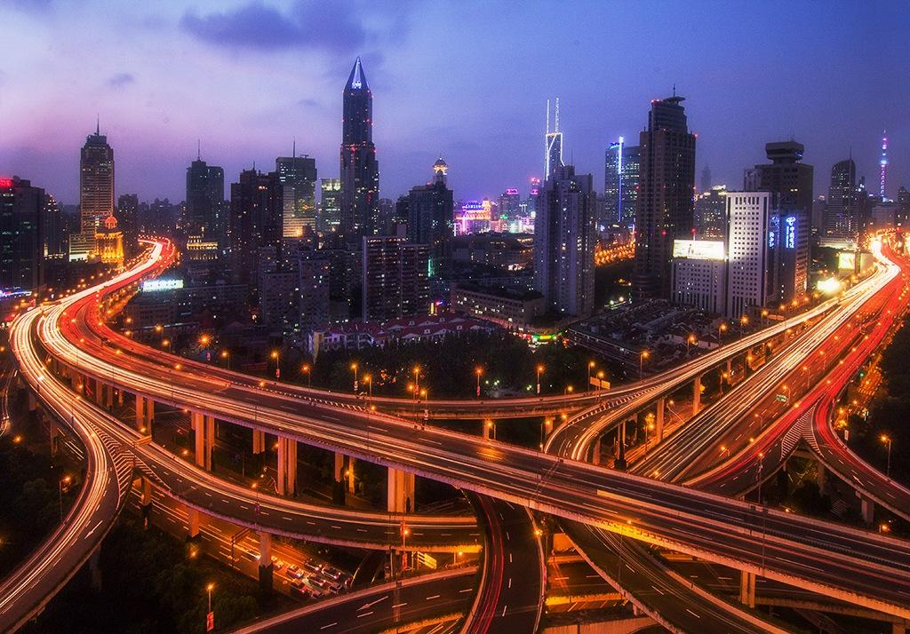 美国人对中日印街道的评价:日本整洁,印度脏乱?中国则是4个字