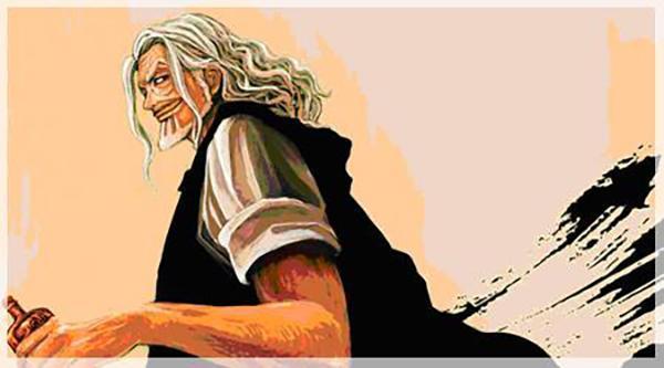 海贼王:雷利不止路飞1个徒弟,原来他也是!