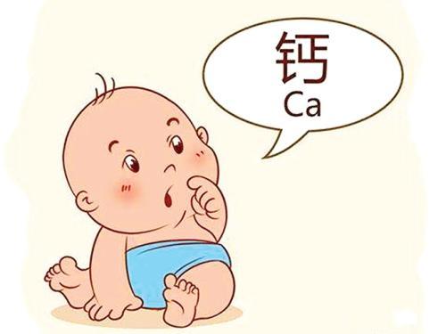 <b>宝宝缺锌危害比缺钙更大!宝宝缺锌的5个症状,宝贝补锌多吃它</b>