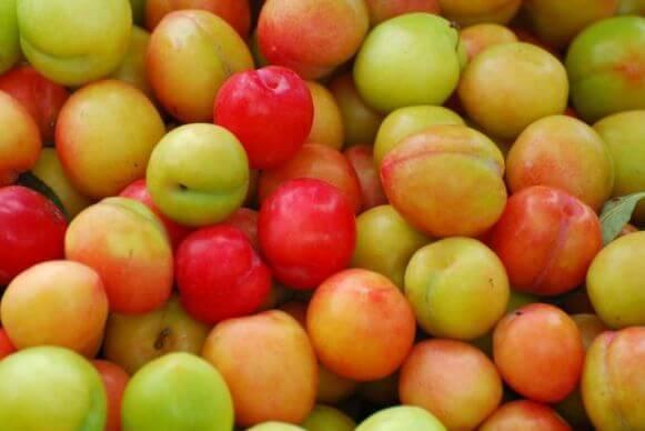 炎炎夏日,三种水果女性要多吃,祛皱淡斑,美容养颜,好处多多!