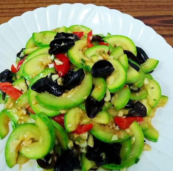 好食物吃出好身体,夏日炎炎多吃3菜,排毒减脂,越吃越瘦!