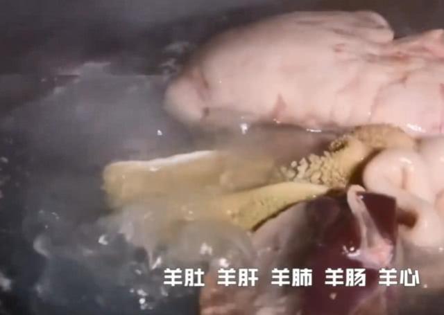 """这种广西特色美食,号称""""十全大补"""",吃法相当生猛,你吃过吗?"""
