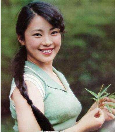 李连杰电影中的五位功夫女星,第一位是前妻,第四位香港小姐出身