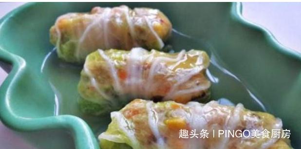 天气热,教你三道简单的蒸制菜,无油少烟,特别下饭的那种