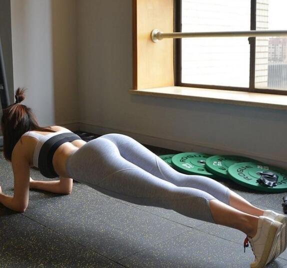 什么样瑜伽姿势,能够帮助你成长,这几招你肯定不知道