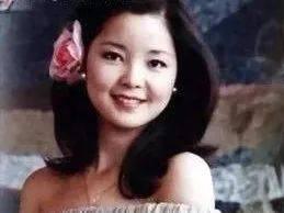 """5位名字带""""丽""""的女明星,邓丽君垫底,第一位永远无法超越"""