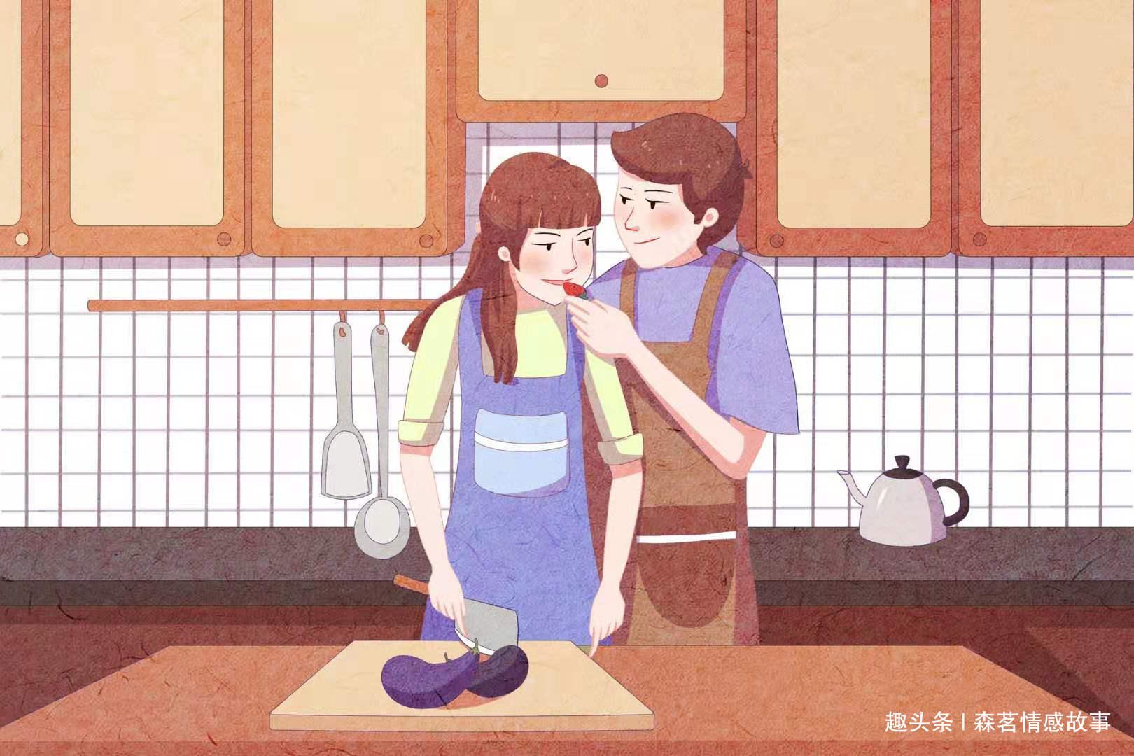 婚姻生活中,给男人留足了私人空间,他不会感激你,还会埋怨你