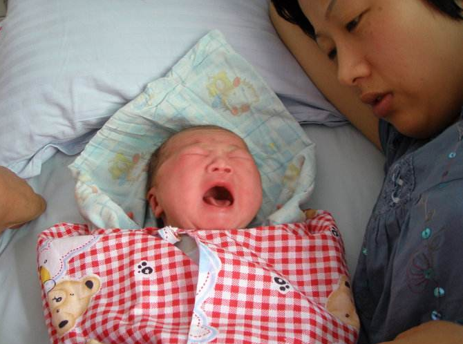 """孩子出生时的""""体重""""暗示了智力高低?很多人不了解,别忽视"""