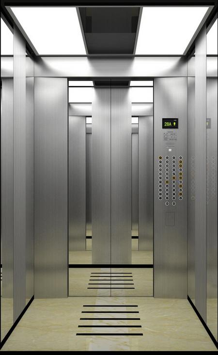 意外被困电梯?请拨打96333!郑州6月份接处电梯应急热线1402起