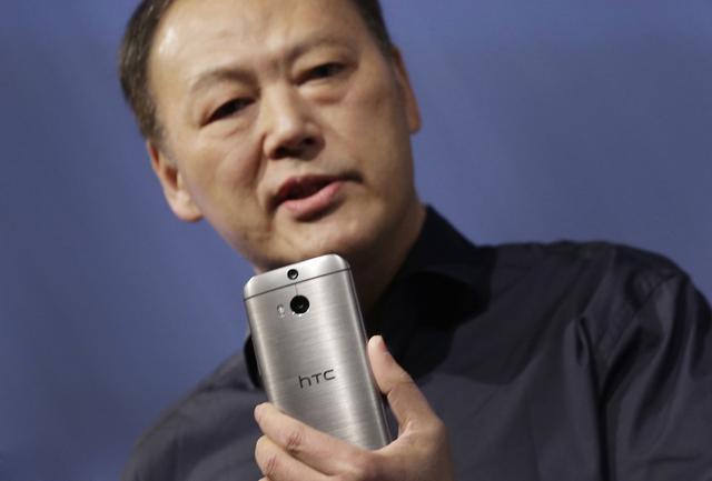 HTC卷土重来,前置挖孔双摄+骁龙815plus,售价或将6000起