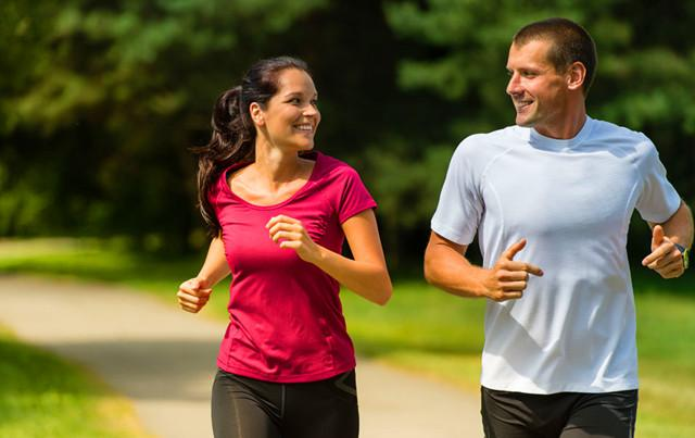 5项低强度训练,在30分钟内,针对性的提高跑步耐力!