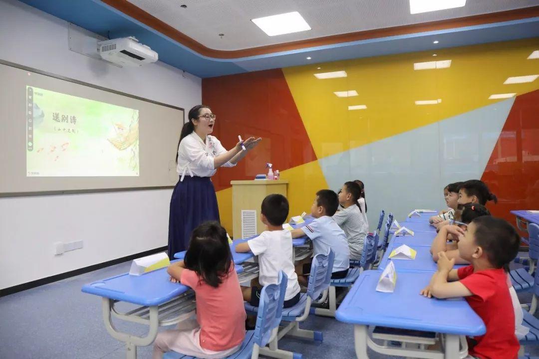 反思!教育培训机构为何能吸引家长和孩子?