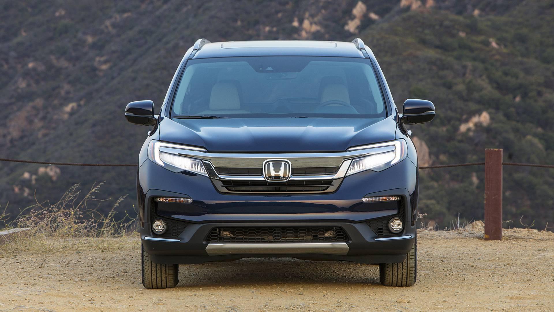 备受期待的本田7座SUV或将国产,汉兰达最大的竞争对手来了