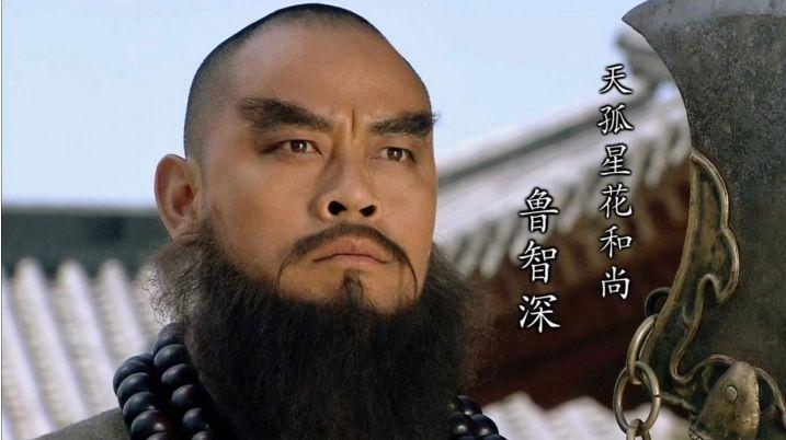 梁山第九十一位好汉,头的威力比武松的拳还猛,近似鲁智深的禅杖