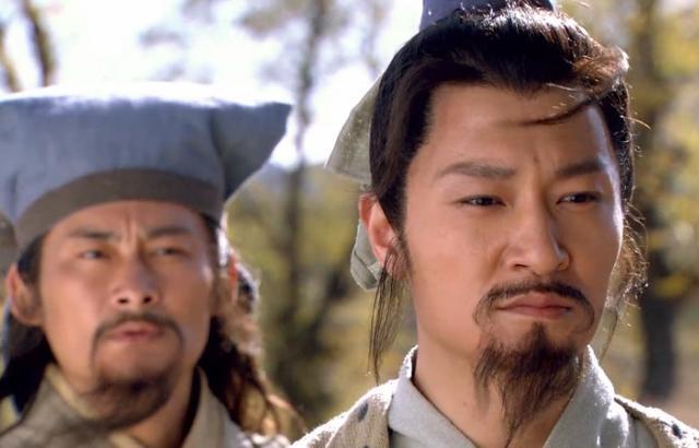 水浒传里杨志最大的仇人,不是牛二、吴用,而是卑鄙无耻的此人