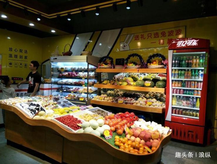 <b>超市冷柜的日常保养</b>