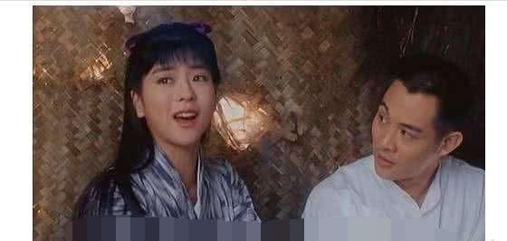 功夫巨星李连杰和她无话不谈,25年一直未婚,46岁却还似少女