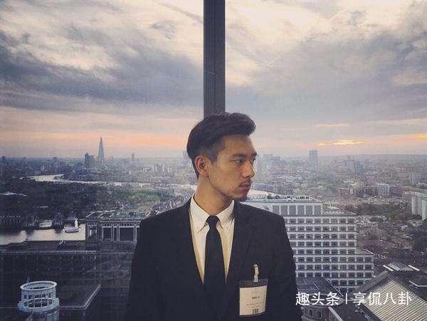 当年李现还不是韩商言,他却一直是他的热评第一,网友:真爱了