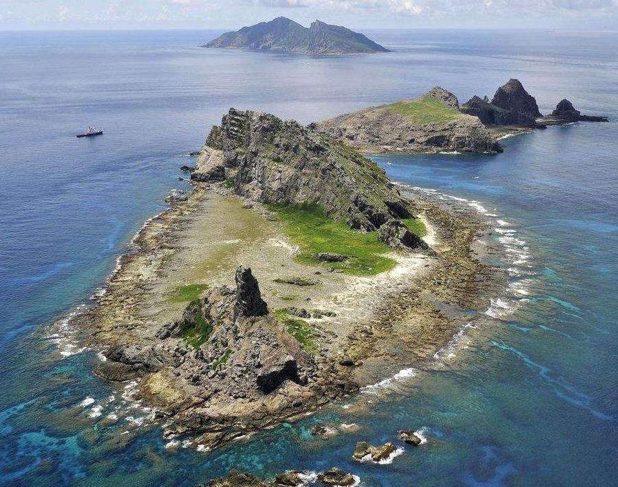 日本岛屿沉没后,他们该搬迁到哪去?人家早已打算好了,不是中国