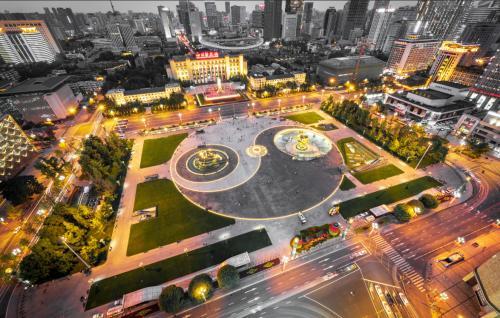 继成都之后,四川有2座黑马城市旅游业崛起,不是宜宾、绵阳!