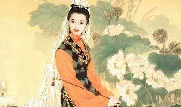她是唐朝四大才女之一,为何成为名震长安的杀人犯,只因一句话