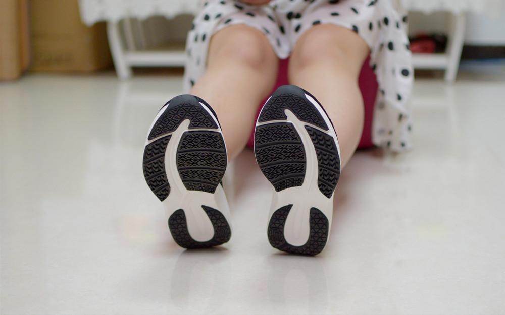 有品gts透气网面休闲鞋:创新鱼丝网纱鞋面,冰爽一夏