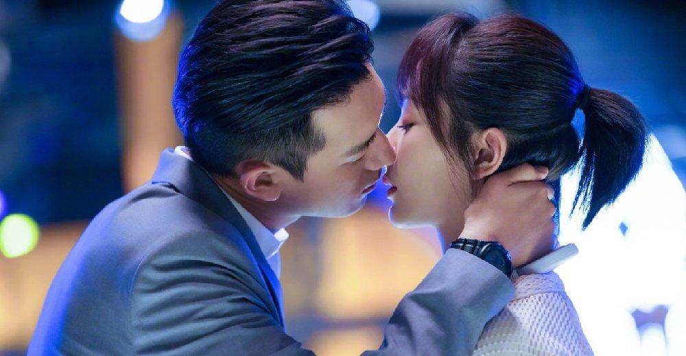 《亲爱的热爱的》暖心大结局,k&k战队获冠军,韩商言佟年结婚!