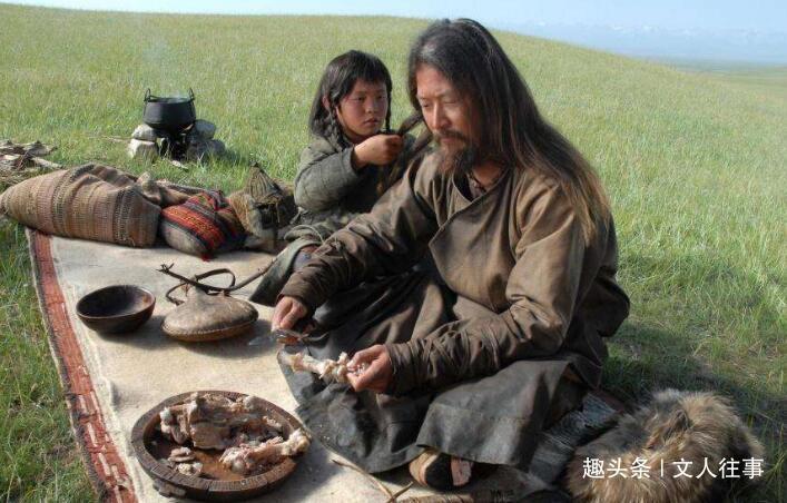 汉朝初期与北方匈奴的作战,为何总处在下风?其中的缘故让人深思