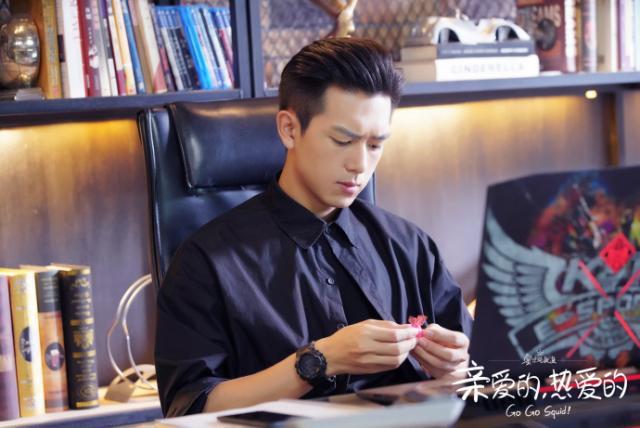 <b>《亲爱的热爱的》为什么佟年能让韩商言爱得无法自拔,原因就一个</b>
